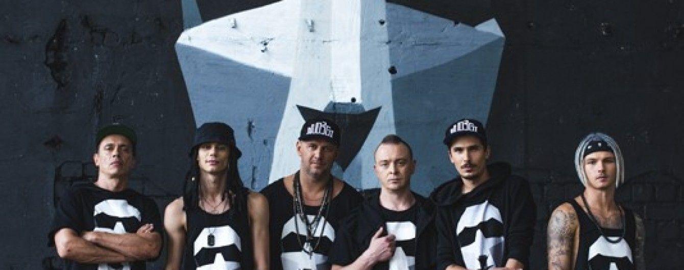 Брутальные Mozgi Потапа выпустили новый альбом