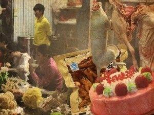 Шокирующий Китай. Умопомрачительная еда