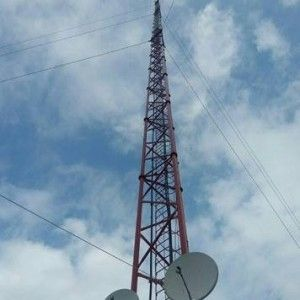 Пять украинских каналов начали вещание на оккупированный Крым
