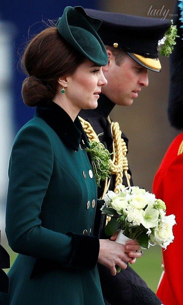Принц Уильям и герцогиня Кембриджская _12