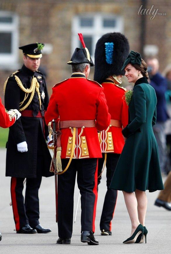 Принц Уильям и герцогиня Кембриджская _1