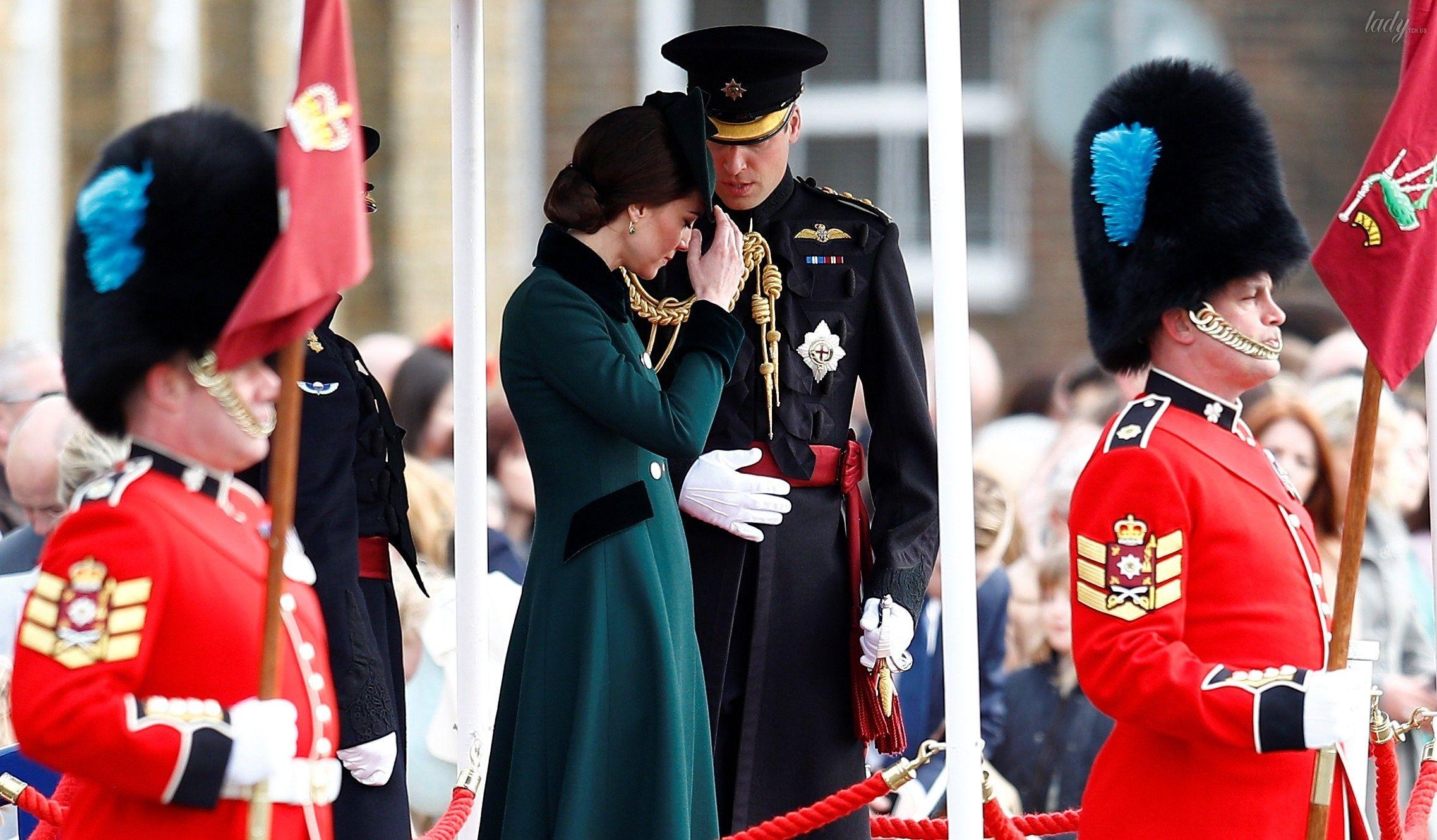 Принц Уильям и герцогиня Кембриджская _6