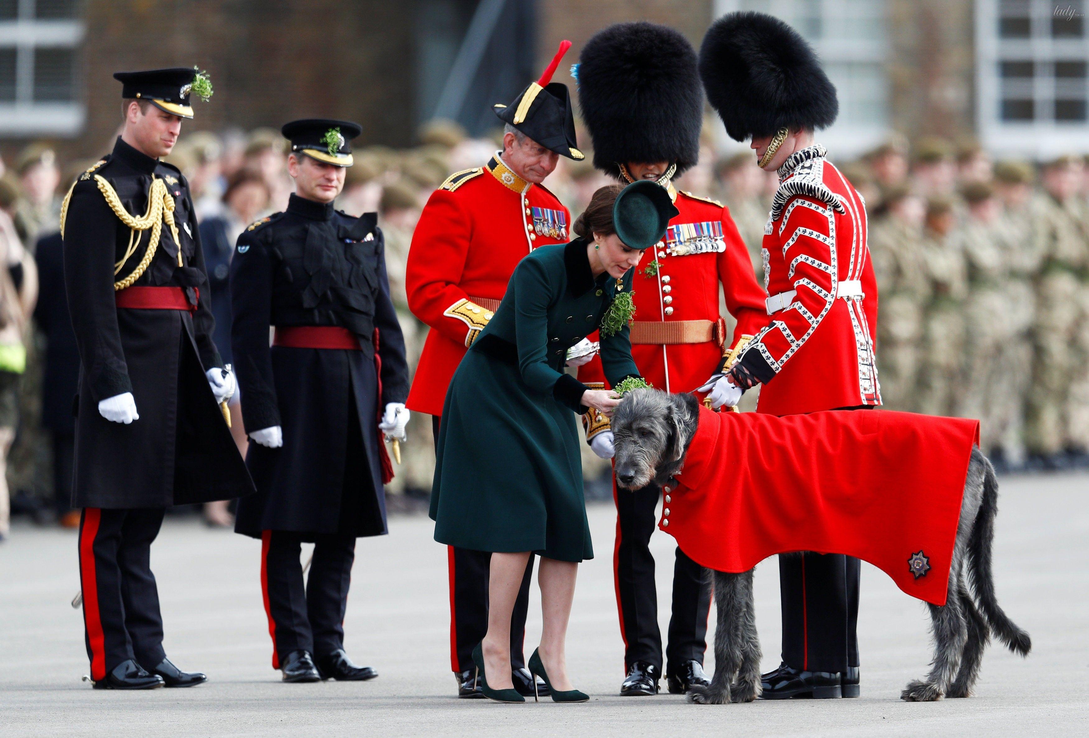 Принц Уильям и герцогиня Кембриджская _2