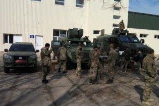 """""""Богдан-Моторс"""" показал новый """"командирский"""" автомобиль"""