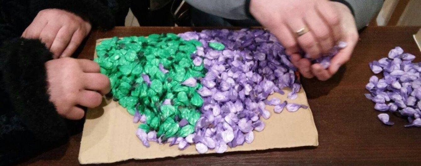 На Одещині затримали наркоугруповання, за яким полювали більше року
