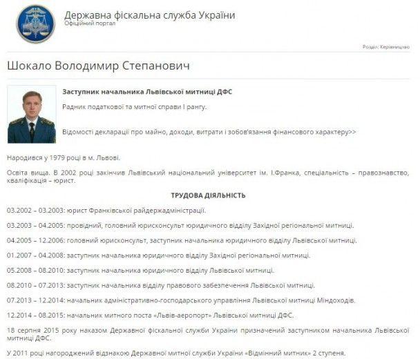 Таможенник-взяточник дал военному прокурору 40 тысяч долларов за закрытие уголовного дела