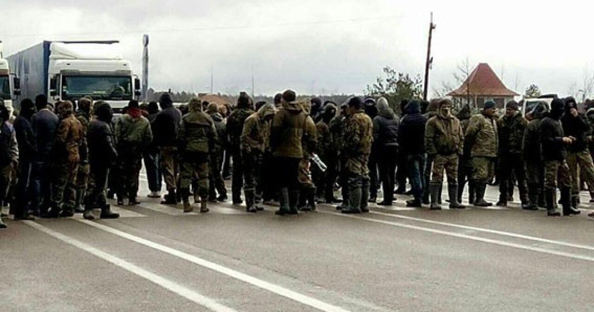 @ ГУ НП у г. Киеве