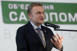 Мусорную проблему Львова могут решить благодаря отстранению Садового