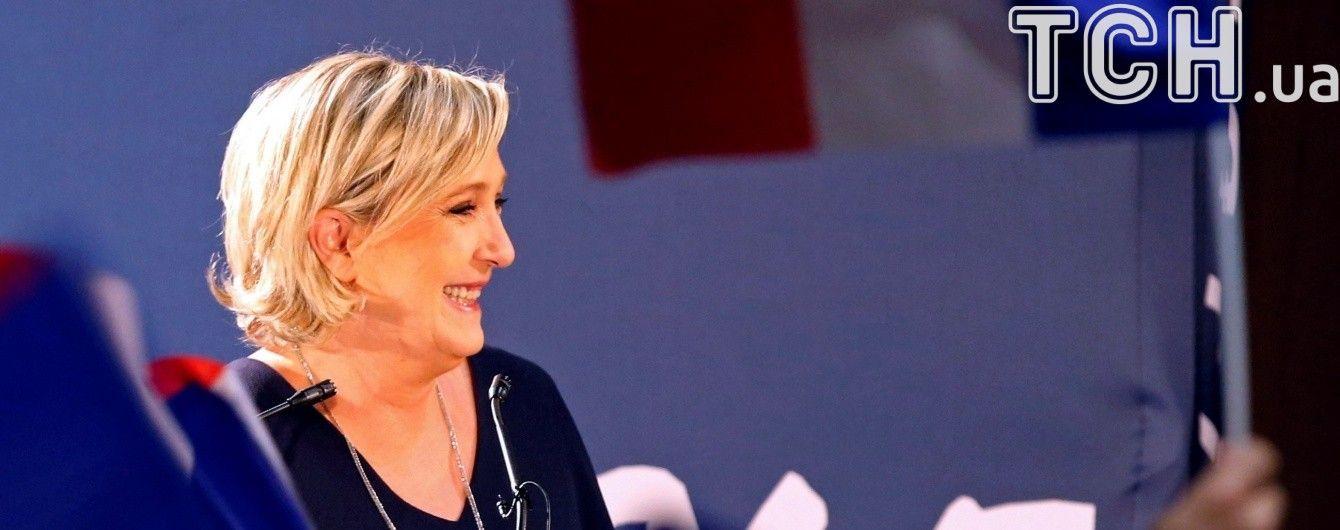 Во Франции окончательно определились с кандидатами в президенты
