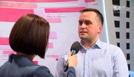 Заступник Генерального прокурора України розповів про політ на сніданок до Трампа