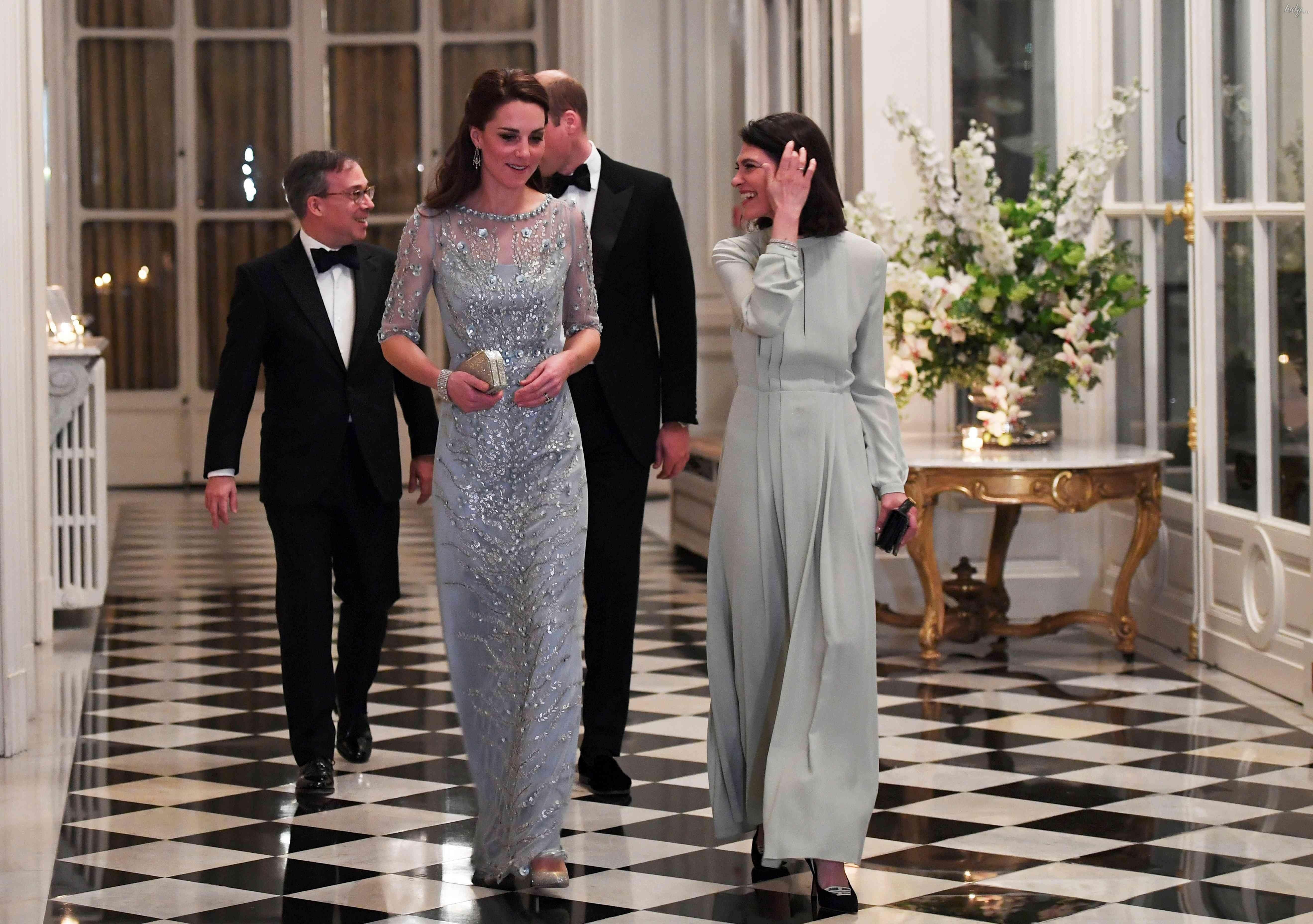 Герцогиня Кембриджская и принц Уильям_6