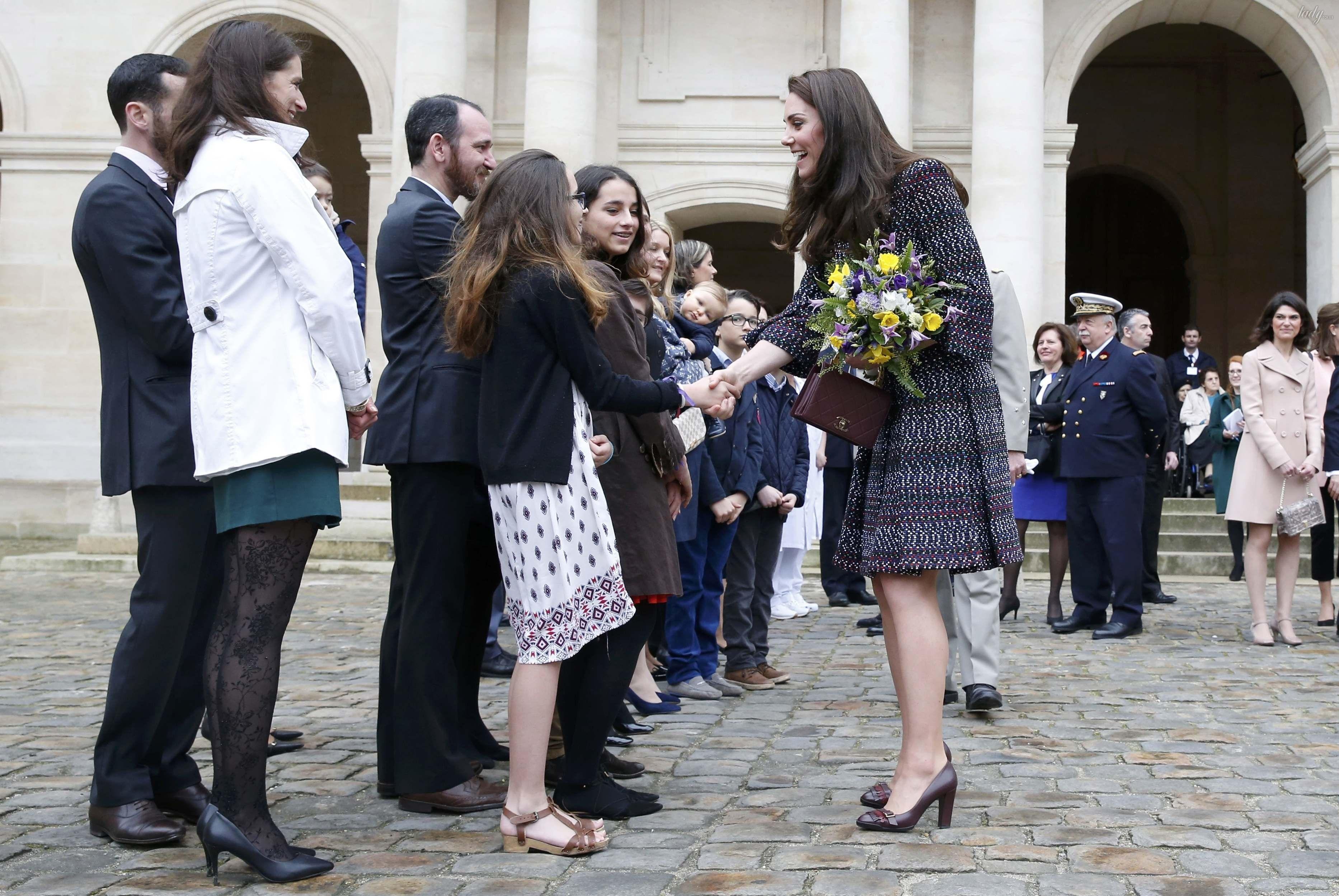 Герцогиня Кембриджская и принц Уильям_13