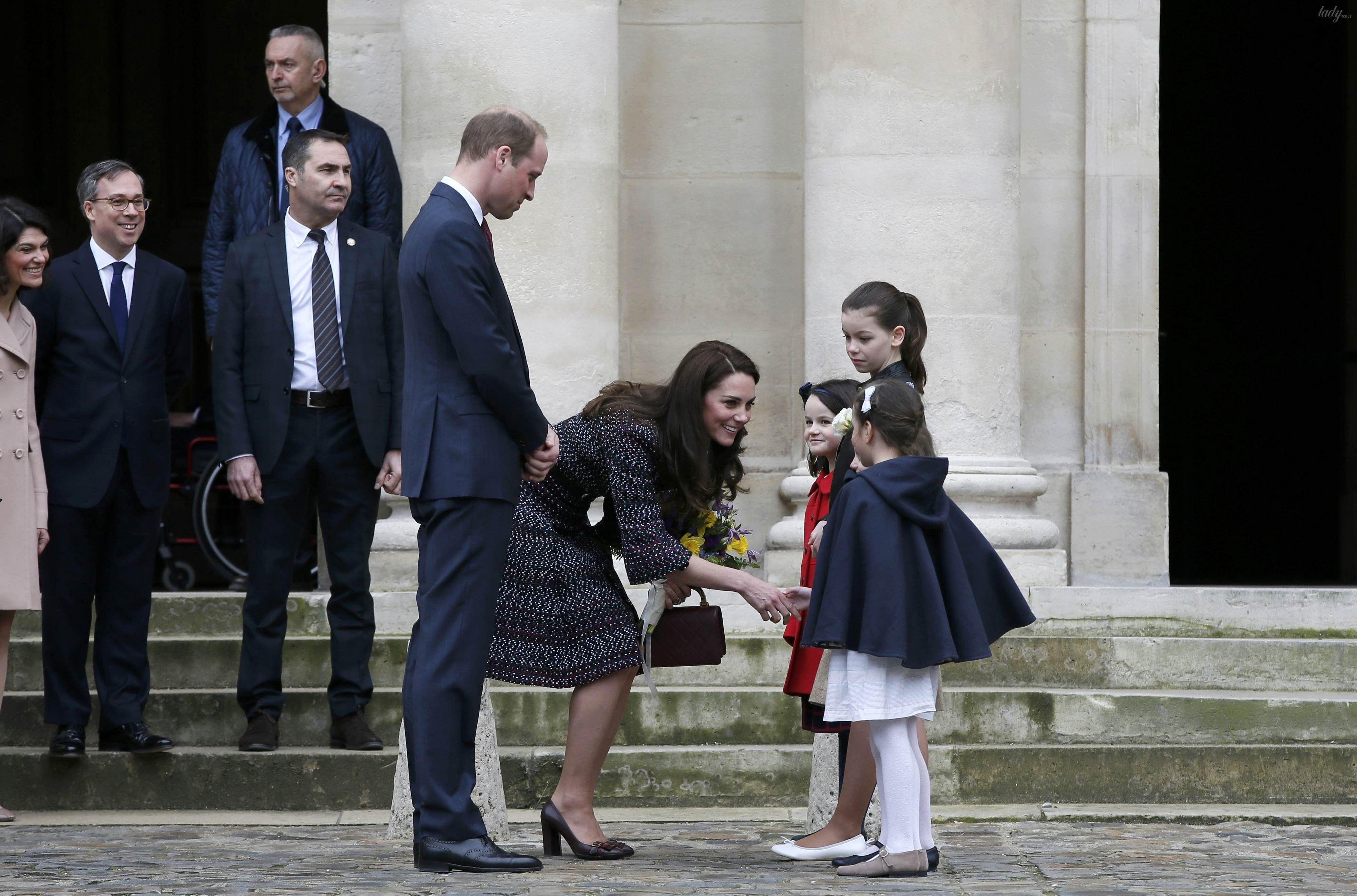 Герцогиня Кембриджская и принц Уильям_14