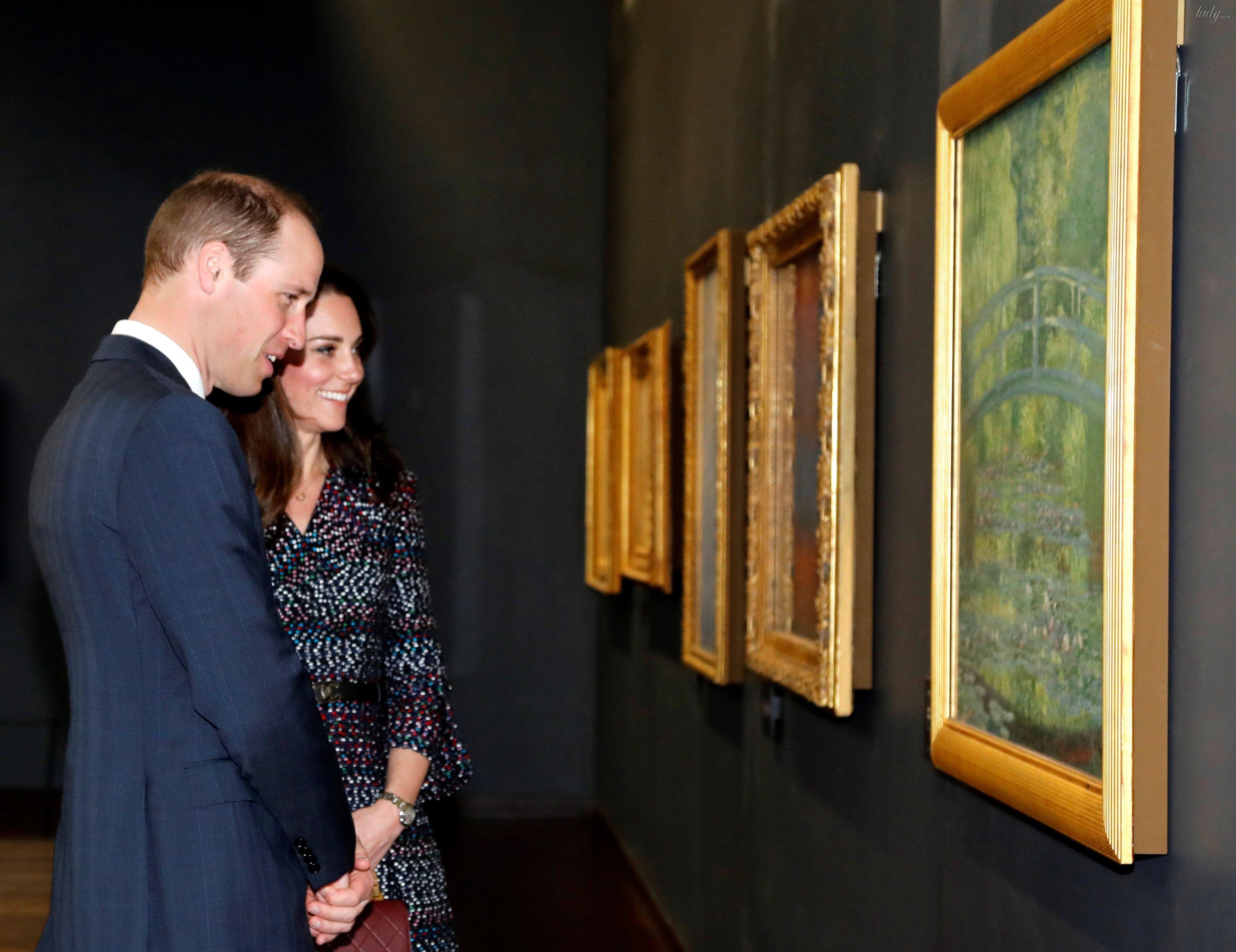 Герцогиня Кембриджская и принц Уильям_22