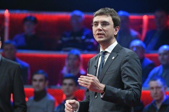 Омелян впервые прокомментировал подозрения НАБУ и пригласил журналистов в душ