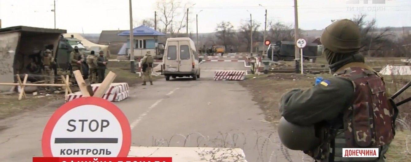 Наслідки блокади: бойовики хочуть приєднати Донбас до Росії, а МВФ відклав засідання щодо України