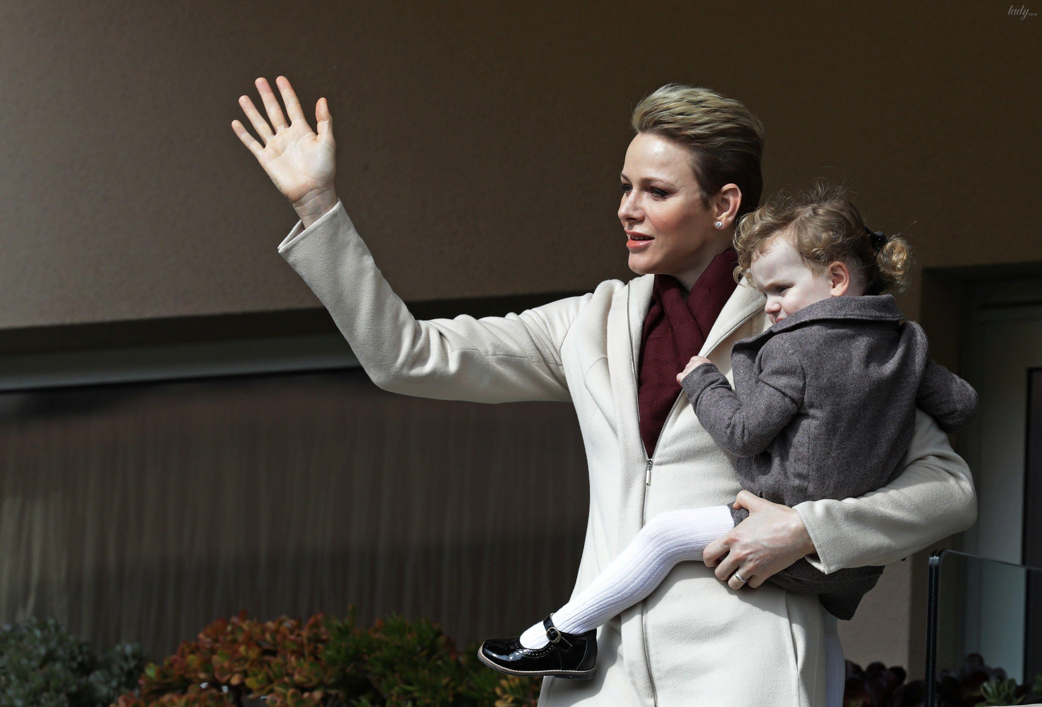 Княгиня Шарлин и князь Альбер_8