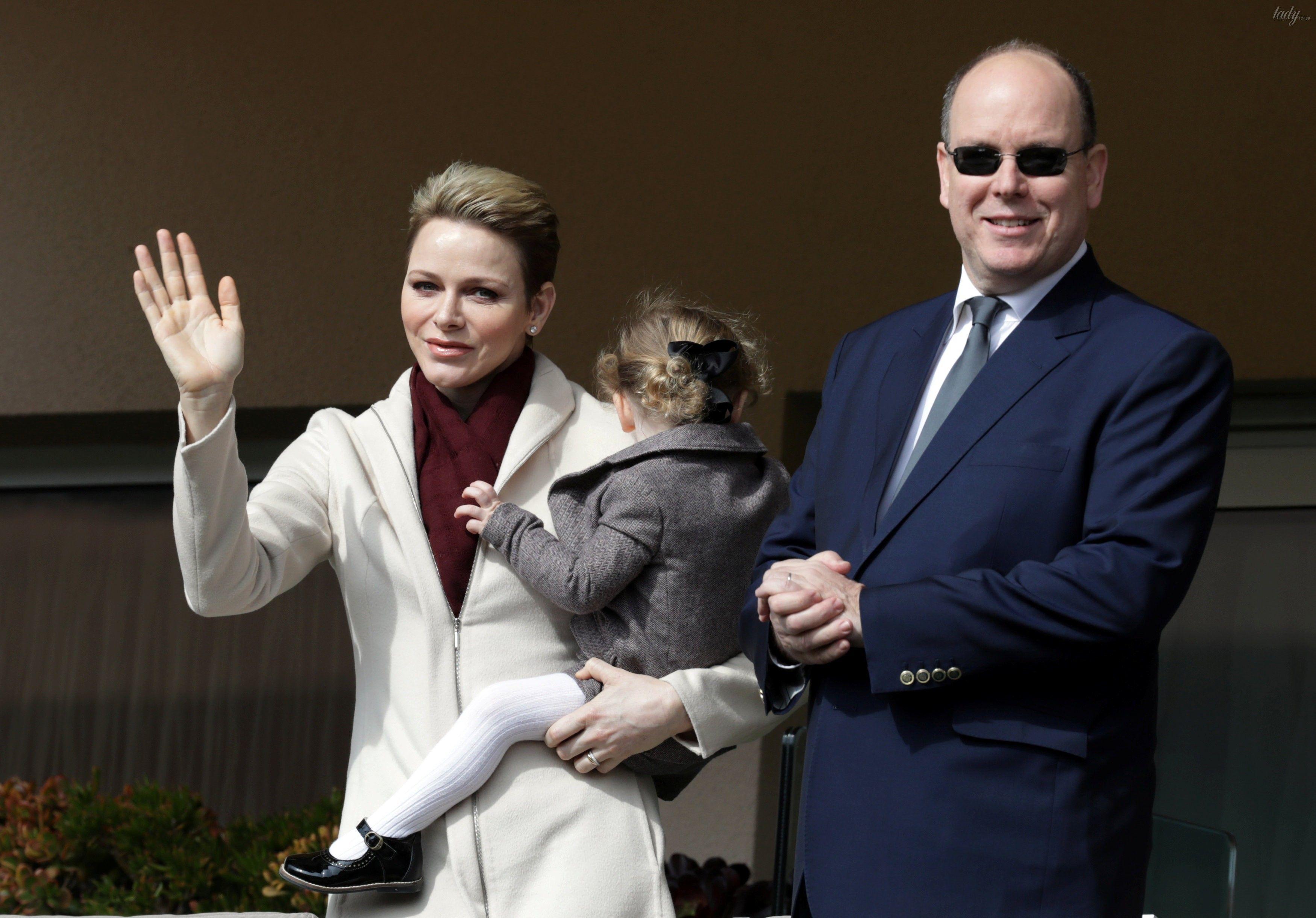 Княгиня Шарлин и князь Альбер_7