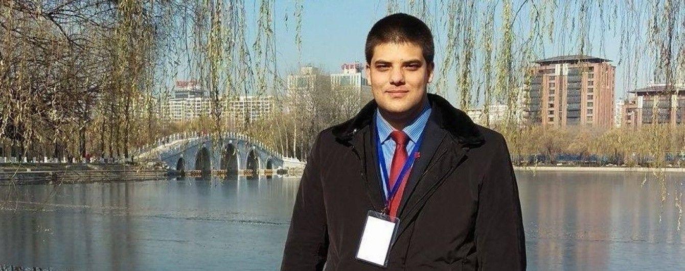 Один из членов европейской делегации в Крыму оказался сыном бывшего фигуранта Гаагского трибунала