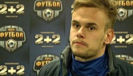 Максим Коваль: До последнего не верил, что я в старте