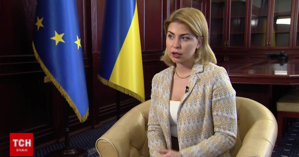На пути к членству в Евросоюзе Украина введет еще три безвизовых с ЕС