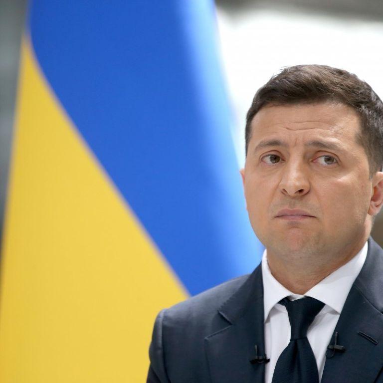 Зеленский пожаловался, что РФ затягивает проведение его встречи с Путиным