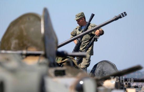 Росія приховала від ООН більше половини своїх військових витрат - ЗМІ