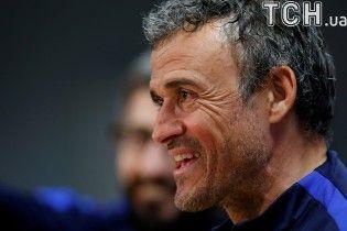 """Сон не для слабаків. Тренера """"Барселони"""" розсмішив журналіст, який задрімав на прес-конференції"""