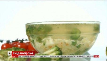 Поради дієтолога: у чому полягає користь і шкода супів