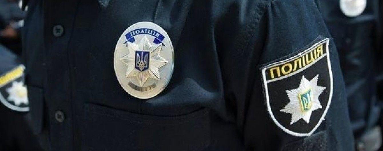 Полицейским, которые задержали судью за нарушение ПДД, объявили строгий выговор