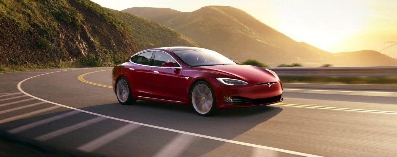 Tesla откажется от самых доступных версий Model S