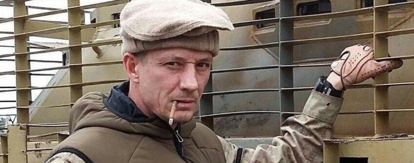 У Сирії загинув російський найманець, який раніше воював на Донбасі - ЗМІ