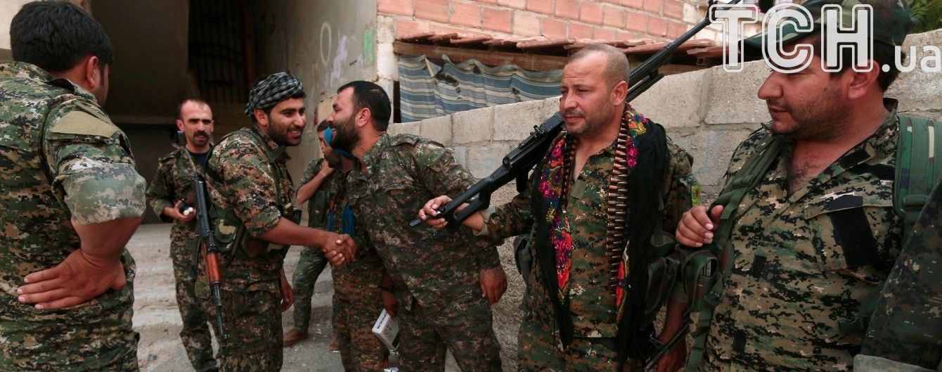 Россия построит новую военную базу в Сирии – Reuters