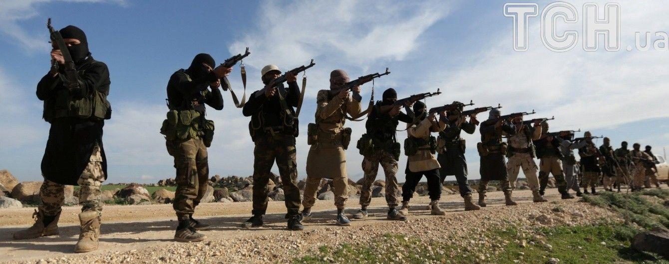 """У Міноборони РФ спростували """"плани"""" про будівництво нової бази у Сирії"""
