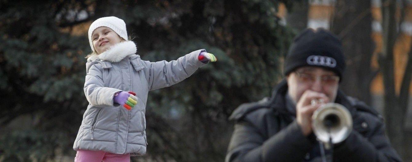 До України повертається тепла та сонячна весна. Прогноз погоди на вівторок