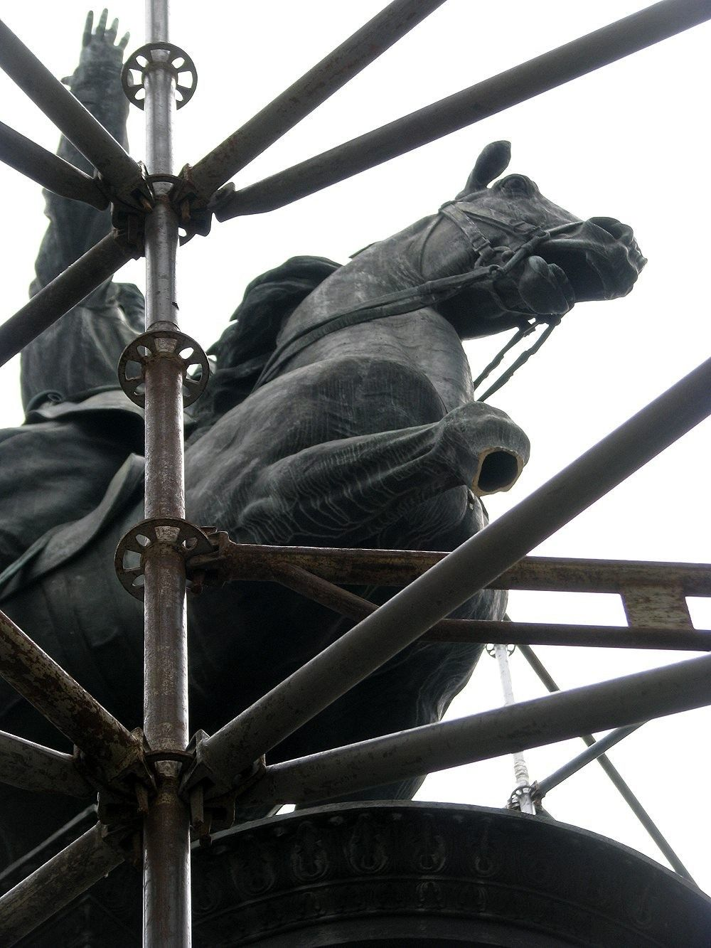 пам'ятник Щорсу в Києві