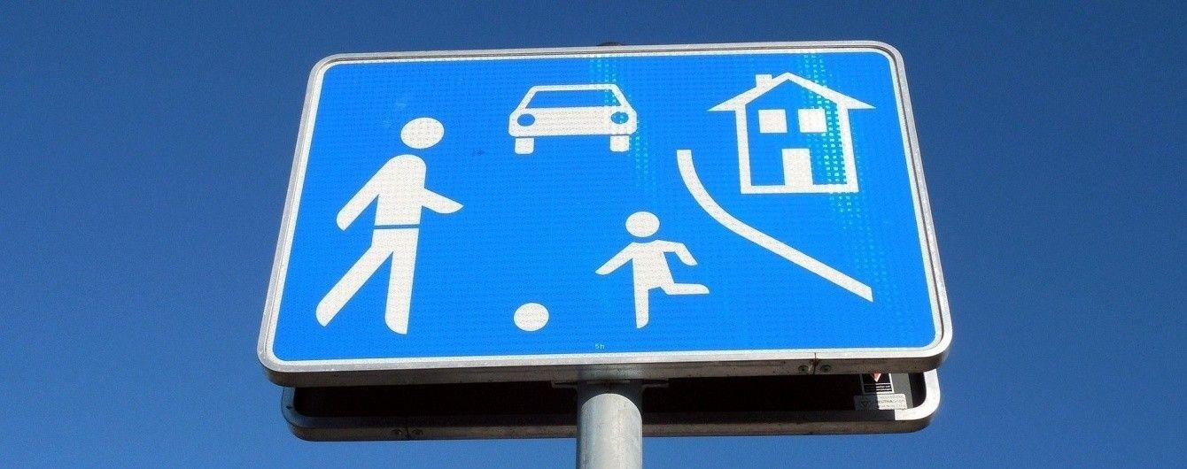 Біжи або помри. Як батькам вберегти дитину від смертельної гри, а водіям - попередити ДТП