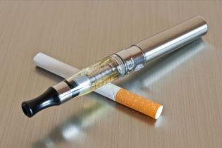 Подросткам грозят электронные сигареты. Специалисты бьют тревогу