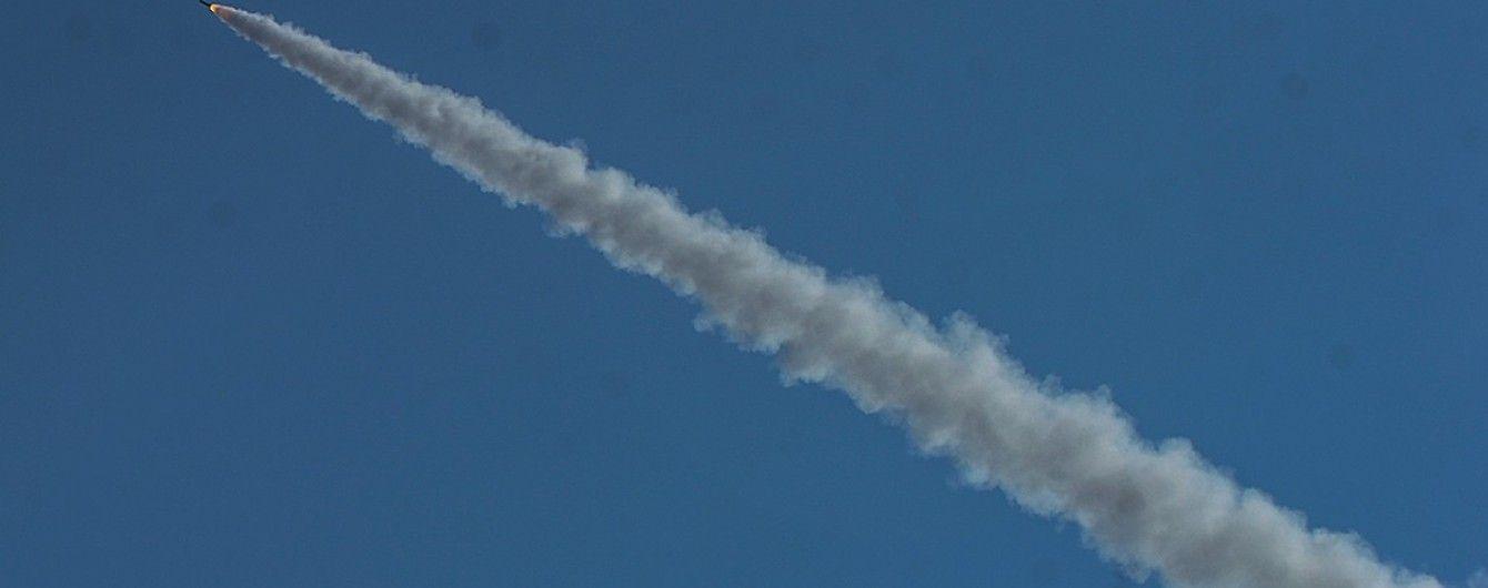РФ планує незабаром похизуватися новими реактивними системами залпового вогню