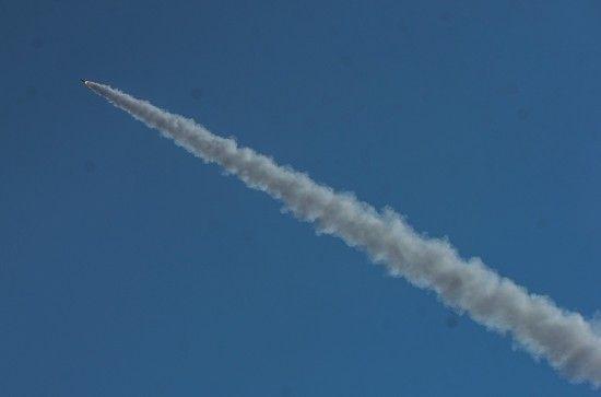 Запуск КНДР балістичної ракети та стрілянина у Франції. П'ять новин, які ви могли проспати