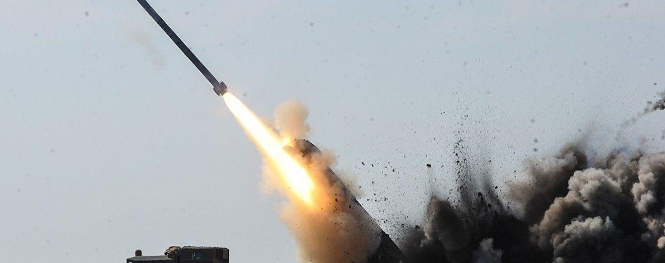 США ввели санкции против Ирана из-за создания баллистических ракет