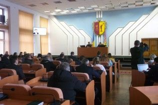 В Україні вперше позбавили мандата депутата-прогульника