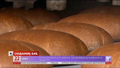 В Украине продолжают дорожать хлеб и молочные продукты