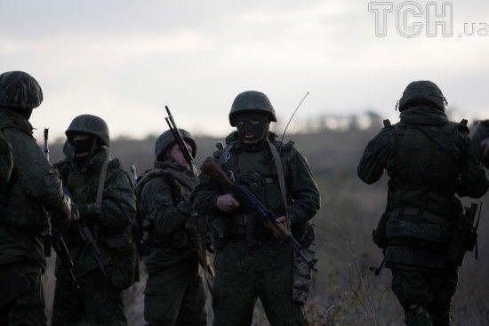 Російські військові на Донбасі вбили місцевого мешканця – розвідка
