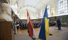 """""""Червона лінія"""" для Угорщини. Хто і для чого розхитує стабільність на Закарпатті"""