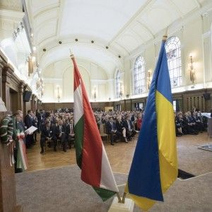 """""""Красная линия"""" для Венгрии. Кто и для чего расшатывает стабильность на Закарпатье"""