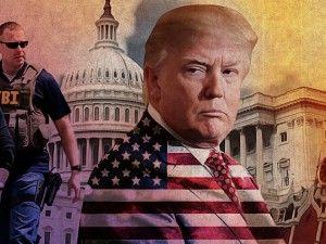 Чи буде імпічнутий Трамп?