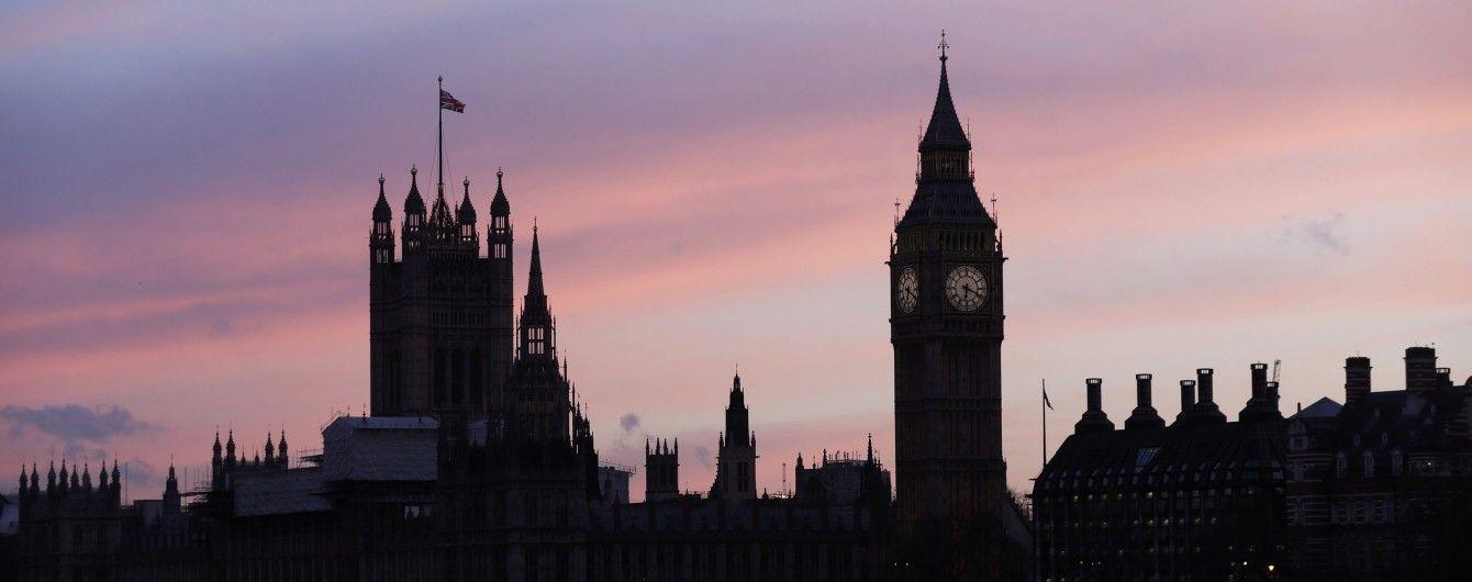 Стало відомо, коли Великобританія може запропонувати нові санкції проти РФ - ЗМІ