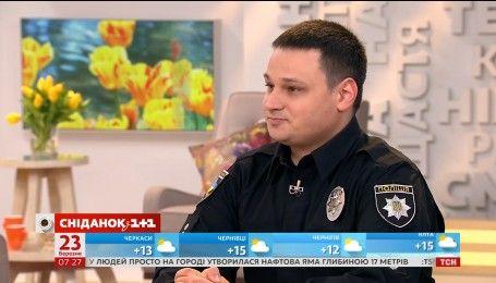 Представитель Департамента Нацполиции рассказал о критериях и особенностях нового набора патрульных