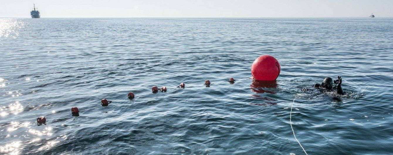 ФСБ прокомментировала инцидент с украинским катером в Черном море